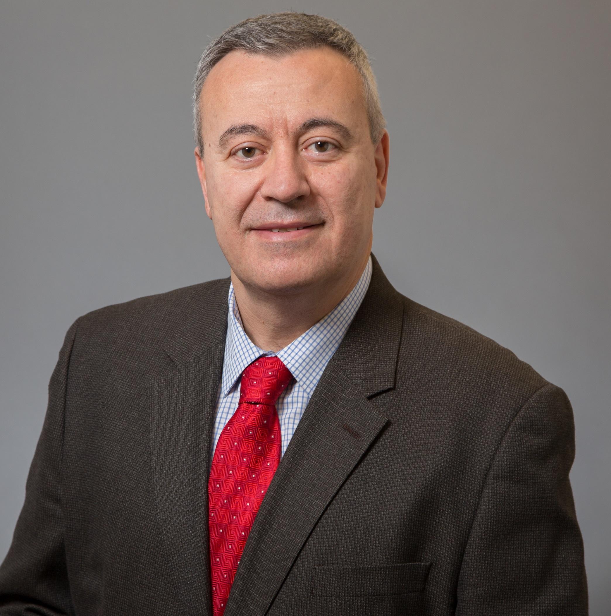 Ed Sahely